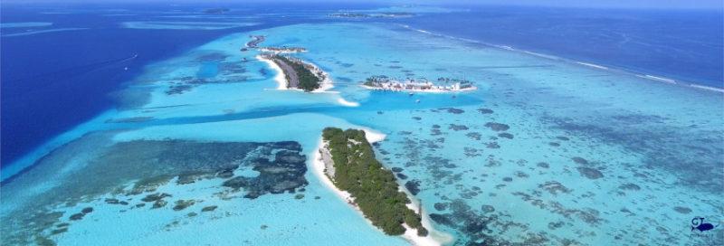 Angeln Malediven
