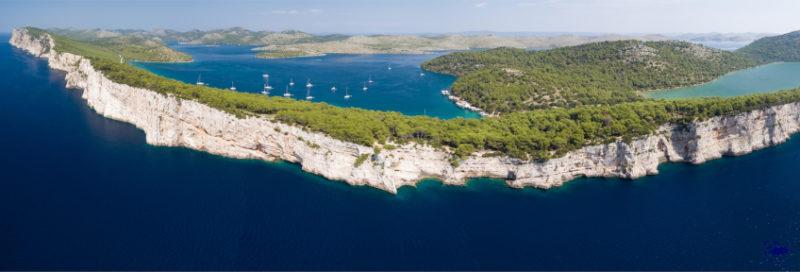 Kroatien Angeln
