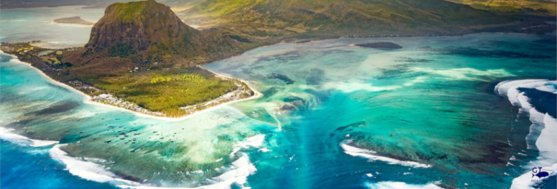 Mauritius fishing