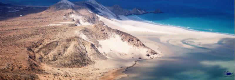 Socotra fishing
