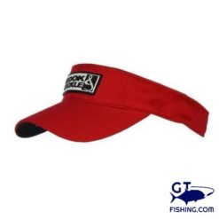 Hook & Tackle Open Top Fishing Visor