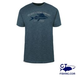 pelagic flyer deluxe tee