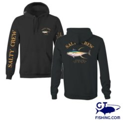 Salty Crew Ahi Mount Fleece
