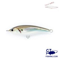 jack fin pelagus 90 anchovy