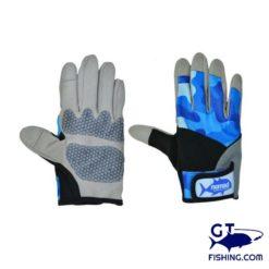 Nomad Casting Glove
