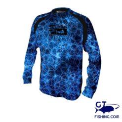 pelagic vaportek hexed blue