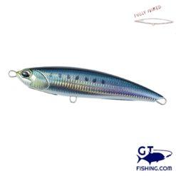 duo rough trail aomasa sardine