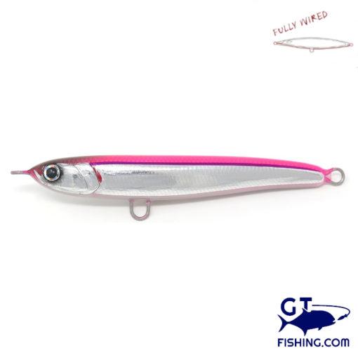 -jack fin lara pink