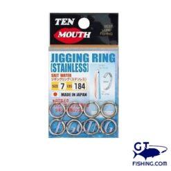 nt jigging ring