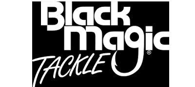 Black Magic Logo