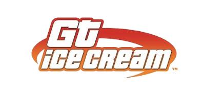 GT Ice Cream Logo