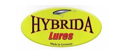 Hybrida Logo