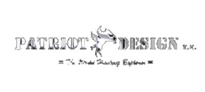 Patriot Design Logo