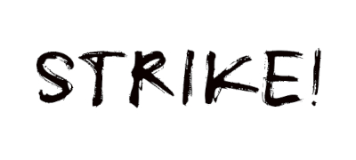Strike Logo