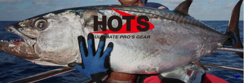 hots fishing tackle