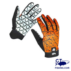 hpa tackmax gloves