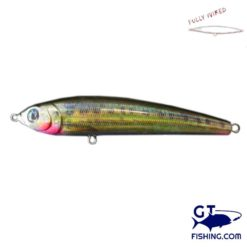 Flakes Lures Tropic Rambler