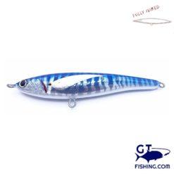 jack fin pelagus 165 s