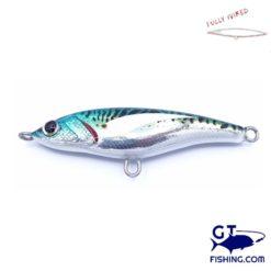 Pelagus 90 Green Mackerel