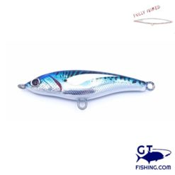 Pelagus 90 Mackerel