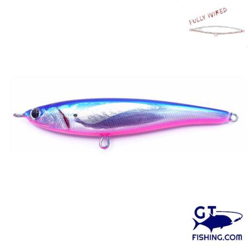 Pelagus 165 Blue Pink Belly