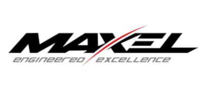 maxel logo slider