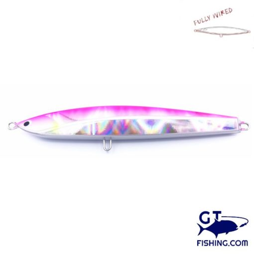 fish trippers espada