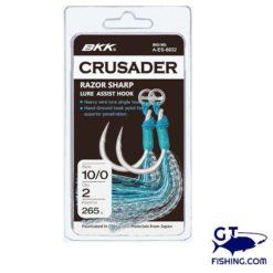 BKK Crusader