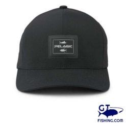 Pelagic Pinacol II Cap