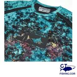 Pelagic Vaportek Belize Shirt