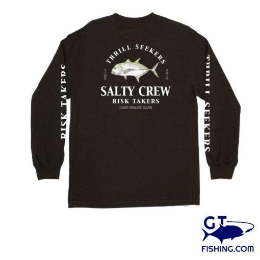 Salty Crew GT LS