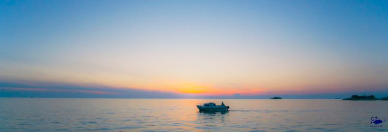 Thunfischangeln Italien