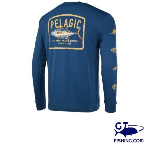 Pelagic Aquatek Gamefish