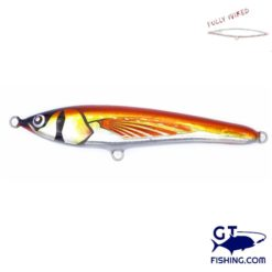 amegari kaxue 215 flying fish red
