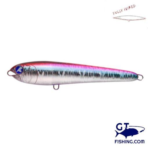 BlueBlue Gachipen 200
