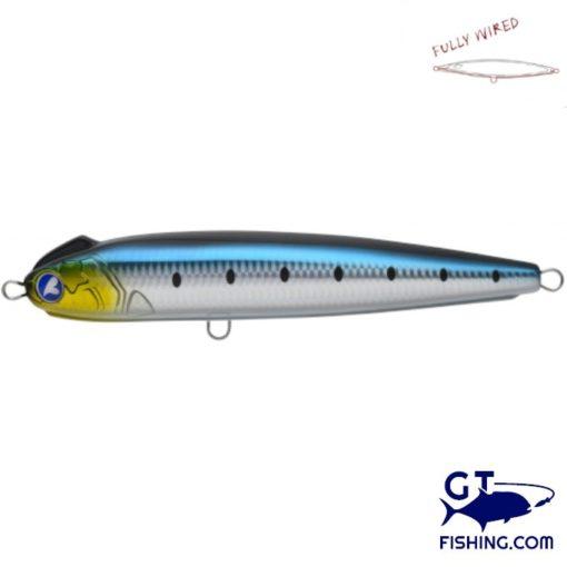 BlueBlue Snecon 220 sardine